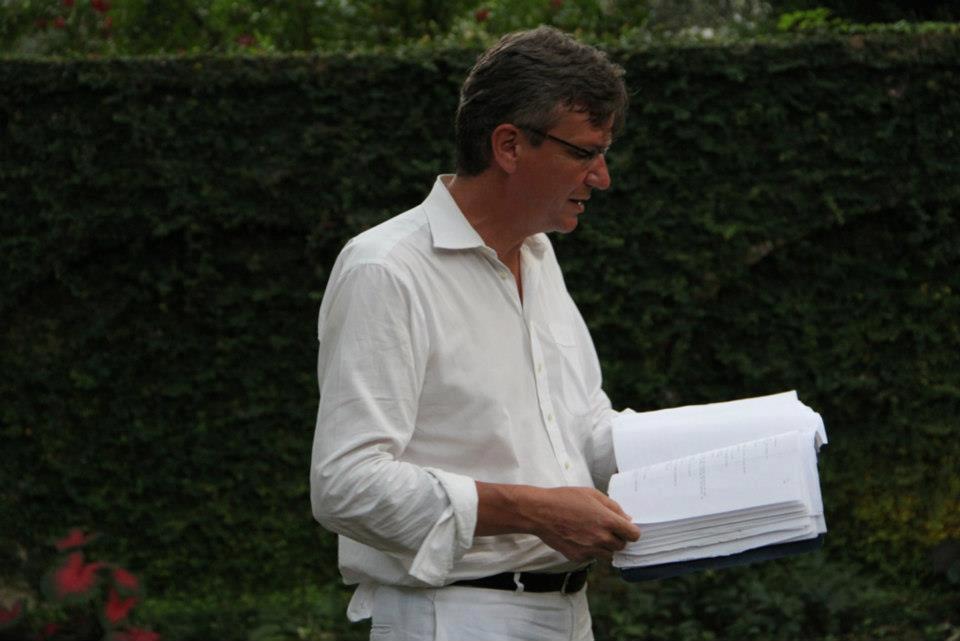 Doug Bremner